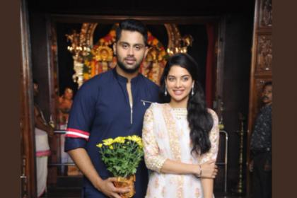 Ambareesh and actor Sumalatha's son Abhishek's debut film Amar to witness a grand launch!