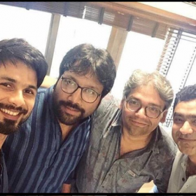 Sandeep Vanga shares some interesting details about the Hindi remake of Telugu hit Arjun Reddy