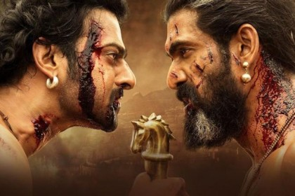 Prabhas, Rana Daggubati starrer Baahubali 2 witnesses a huge dip at China Box Office on Monday