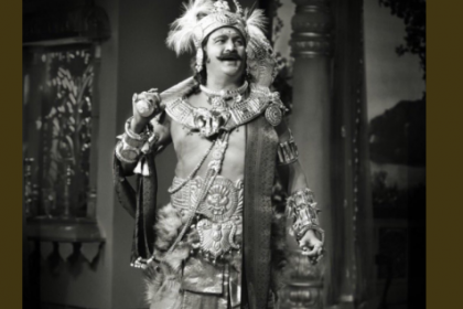 Mohan Babu's look as SV Ranga Rao in Keerthy Suresh starrer Mahanati is unbelievable