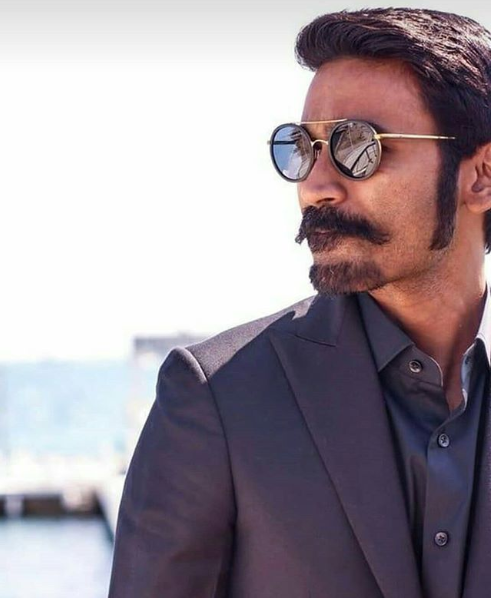 Dhanush to work in Aanand L Rai's next, announces VIP 3-details here!