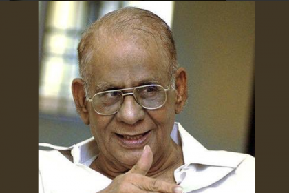Tamil film director and producer Muktha Srinivasan passes away