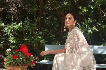 Huma Qureshi skips Kaala audio launch, graces Cannes Film Festival 2018!