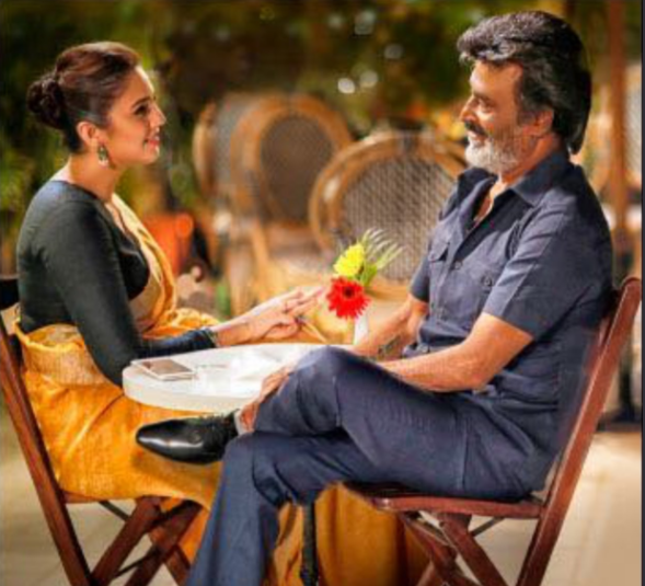 Huma Qureshi opens up about her experience working with Rajinikanth in Kaala!