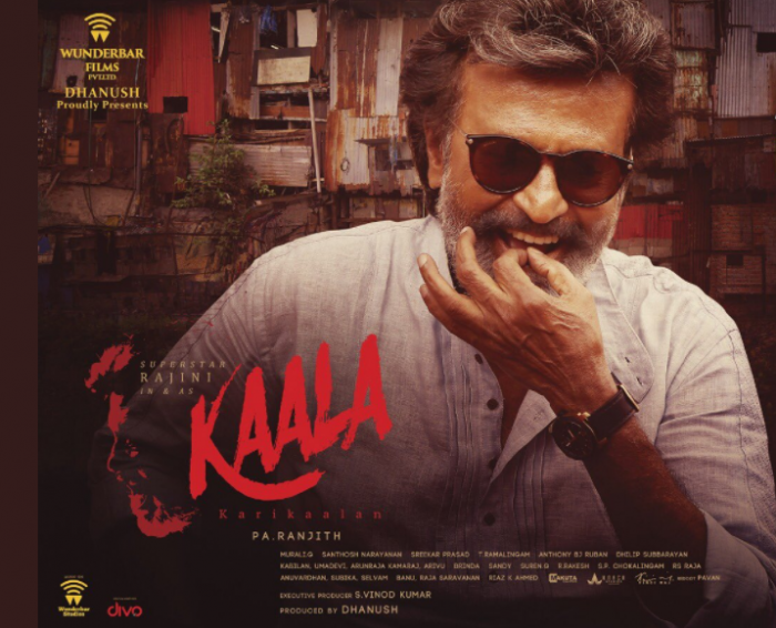 Karnataka Film Chambers Of Commerce bans the release of Rajinikanth's Kaala, here's why