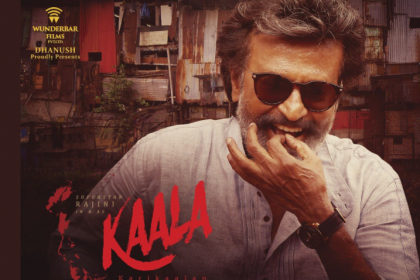 Rajinikanth's Kaala satellite rights sold for a whopping amount!