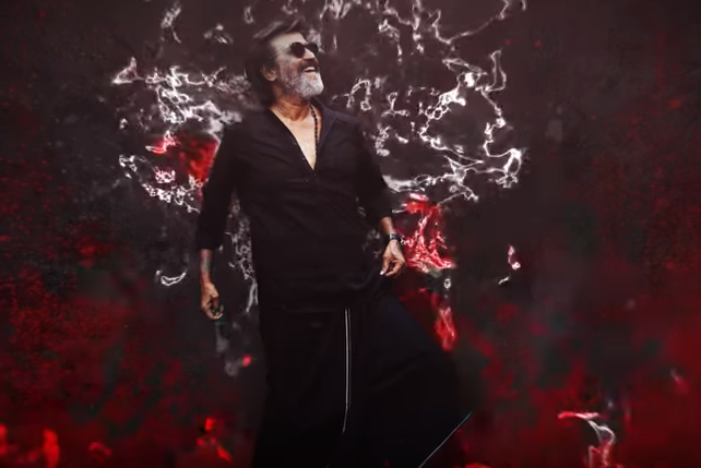 Kaala Semma Weightu song: Rajinikanth in this catchy number will win your hearts!