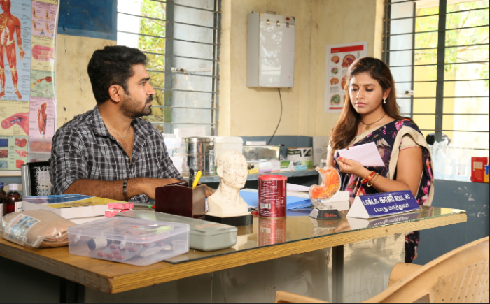 Tweet review: Vijay Antony's Kasi managed to live up to audience expectations?