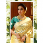 Keerthy Suresh in yet another elegant look at an awards night!