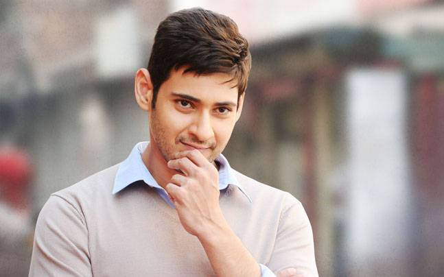 Locations scouting in the USA for superstar Mahesh Babu's next project!