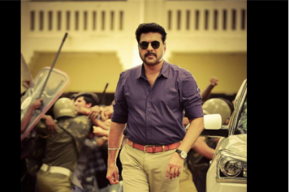 Mammootty to play a cop in Khalid Rahman's next? Read to know