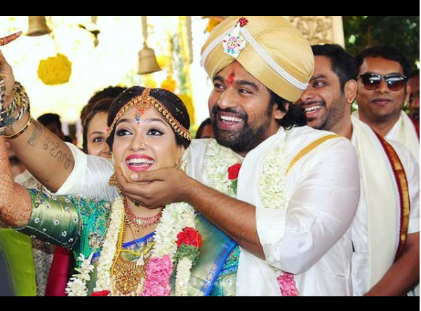Inside Chiranjeevi Sarja and Meghana Raj's dreamy Hindu wedding- See photos
