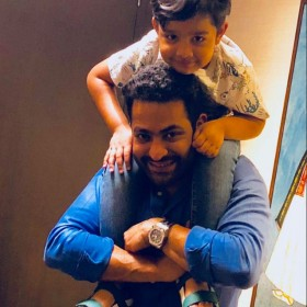 Mahesh Babu, Mohanlal and other celebs wish Aravinda Sametha star Jr NTR on his birthday