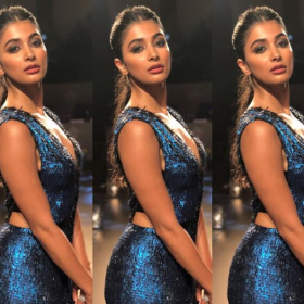 Yay or Nay: Pooja Hegde in Namrata Joshipura
