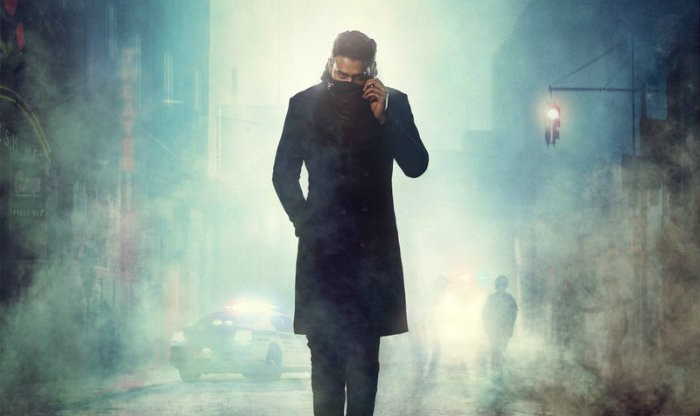 Prabhas crashes 37 cars for Saaho's action sequence in Abu Dhabi