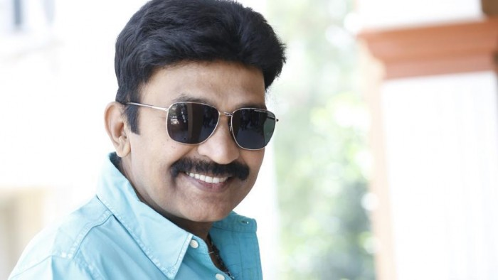 Actor Rajasekhar in Aishwarya R. Dhanush's next?