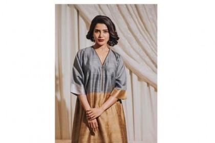Yay or Nay: Samantha Akkineni in Payal Khandwala