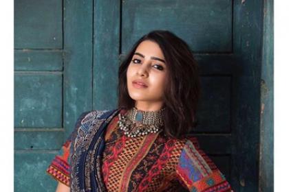Samantha Akkineni strongly reacts on being slut-shamed