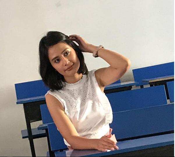 Sasha Chettri to croon for her Telugu debut film? Read to know