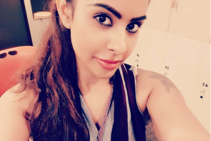 Sri Reddy makes another explosive statement on the issue of casting couch