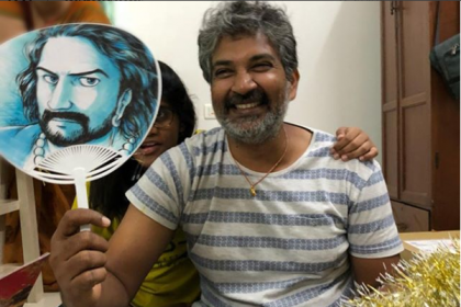 Director SS Rajamouli is over the moon after receiving love from Japan for Baahubali