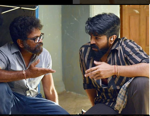Sukumar reacts to the plagiarism allegations on Rangasthalam