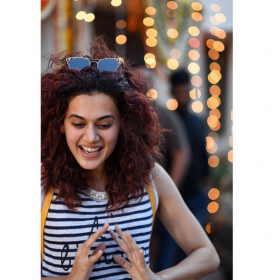 Bollywood hasn't explored horror genre as much as South industries have, says Taapsee Pannu