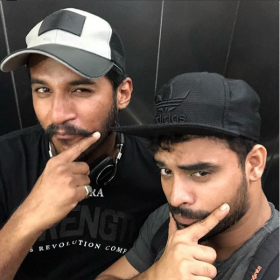 Tovino Thomas on working with Dhanush in Maari 2: I'd always apologise and ask for a retake