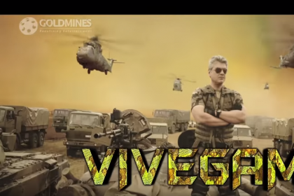Watch: Thala Ajith's Vivegam Hindi Dubbed Teaser is out and it also stars Vivek Oberoi, Kajal Aggarwal!