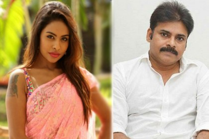 Sri Reddy lashes out at Pawan Kalyan fans