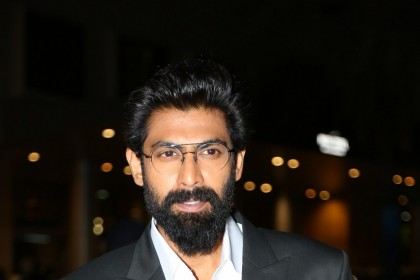Rana Daggubati reacts to rumours about his serious health issues