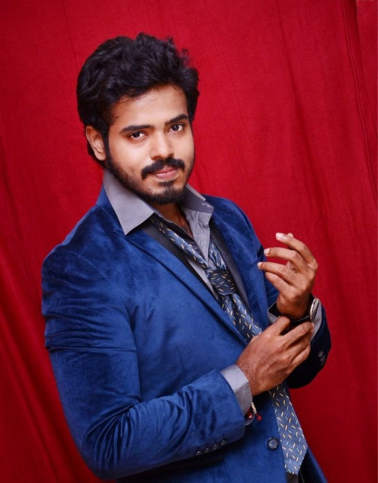 Master Bharath signed on to play a crucial role in Allu Sirish starrer ABCD