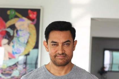 Aamir Khan to launch trailer of Kamal Haasan's Vishwaroop 2