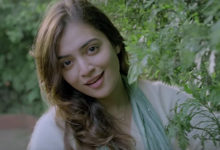 Aararo from Nazriya Nazim's comeback film Koode is a soothing melodious number