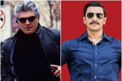 Ajith Kumar proves his humbleness again; Renunciates off his hotel room for Ranveer Singh