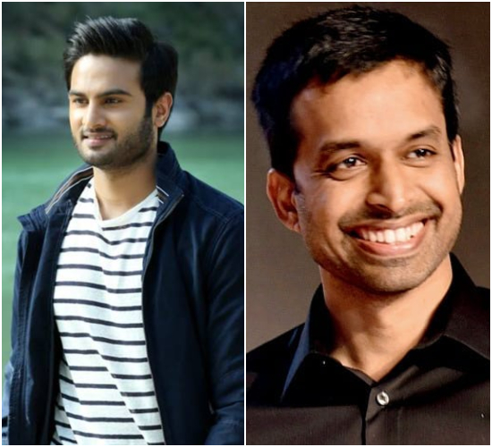 Biopic on Pullela Gopichand featuring Sudheer Babu to go on floors from September