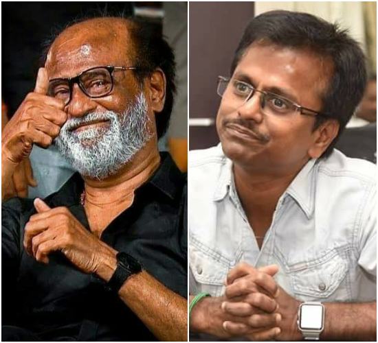 After Karthik Subbaraj, Rajinikanth to team up with AR Murugadoss?