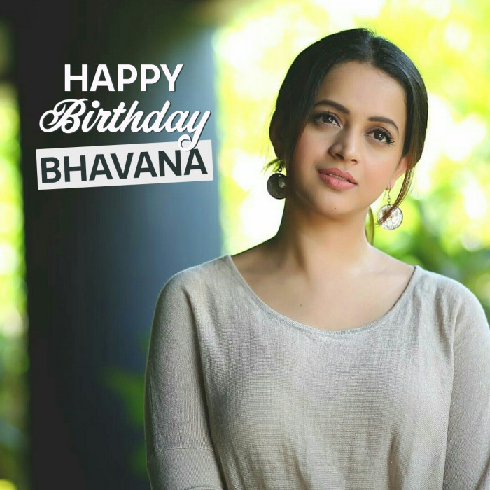 Birthday Special: Lesser known facts of Bhavana Menon that you might not know