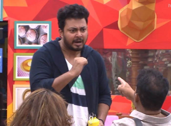 Bigg Boss Telugu 2: Tempers flare as Tanish, Nutan Naidu and Kaushal indulge in war of words in latest episode