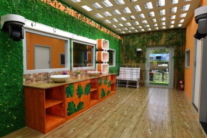 Photos of Bigg Boss Tamil house go viral as the reality show gears up to begin on June 15
