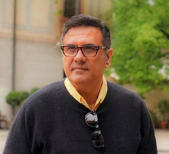 Boman Irani to debut in Tamil cinema with Suriya's film to be directed by KV Anand