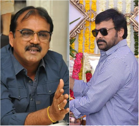 Are Chiranjeevi and Siva Koratala really teaming up? Here's what we know