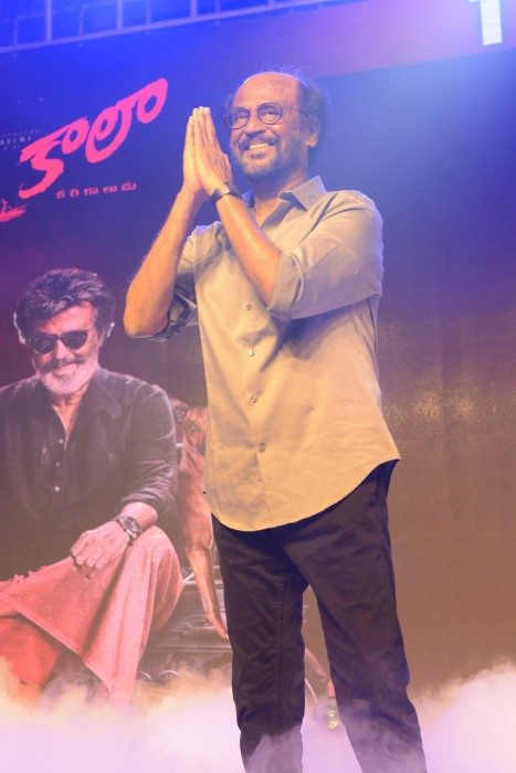 Kaala craze: A Company in Kerala declares holiday on June 7 for employees to watch Rajinikanth film