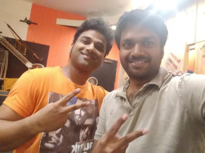 Devi Sri Prasad to render music for Anil Ravipudi's F2 starring Venkatesh and Varun Tej