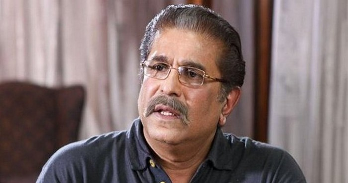 Malayalam actor Captain Raju suffers a heart attack in flight