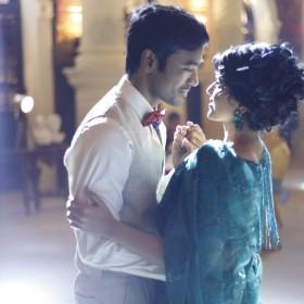 Photos: Dhanush and Megha Akash share amazing chemistry in these latest stills from Ennai Nokki Paayum Thota