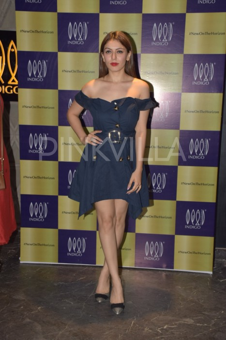 Yay or Nay: Hansika Motwani in Madison