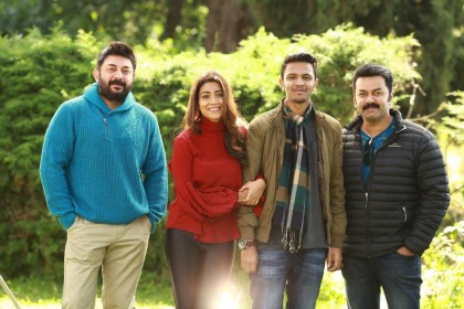 Naragasooran will be very different from Dhruvangal Pathinaaru, actor Indrajith Sukumaran