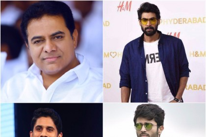 Minister KTR, Rana, Naga Chaitanya and Vijay Deverakonda to attend pre-release event of Ee Nagaraniki Emaindi