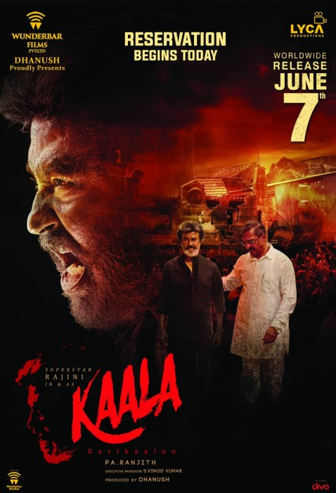 Rajinikanth's Kaala pre-release business makes it a blockbuster hit already